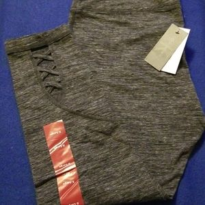 Size XL 7/8 Length Calvin Klein Leggings